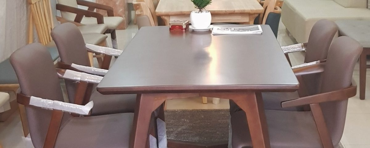 showroom ban ghe han quoc Han's Furniture